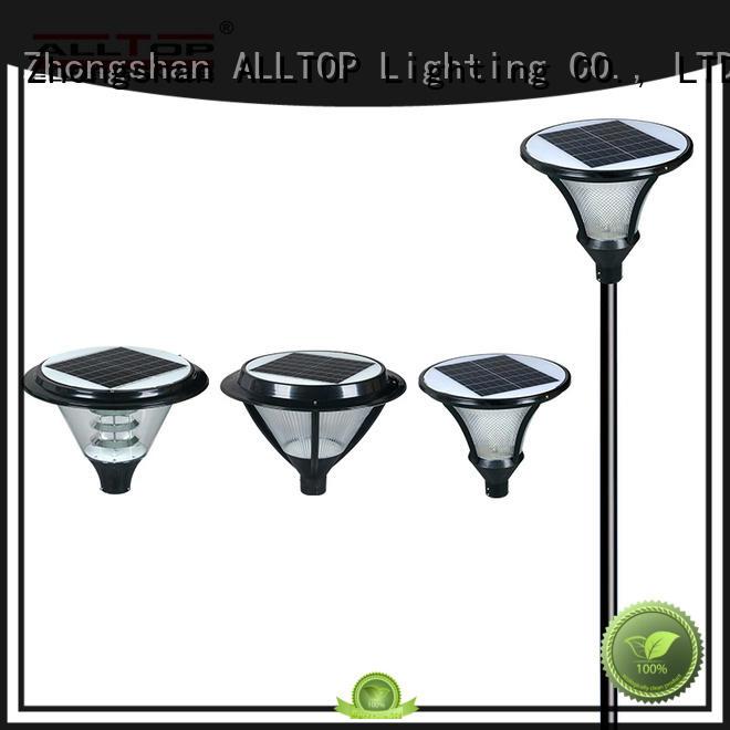 high quality solar patio lights bulk production for landscape