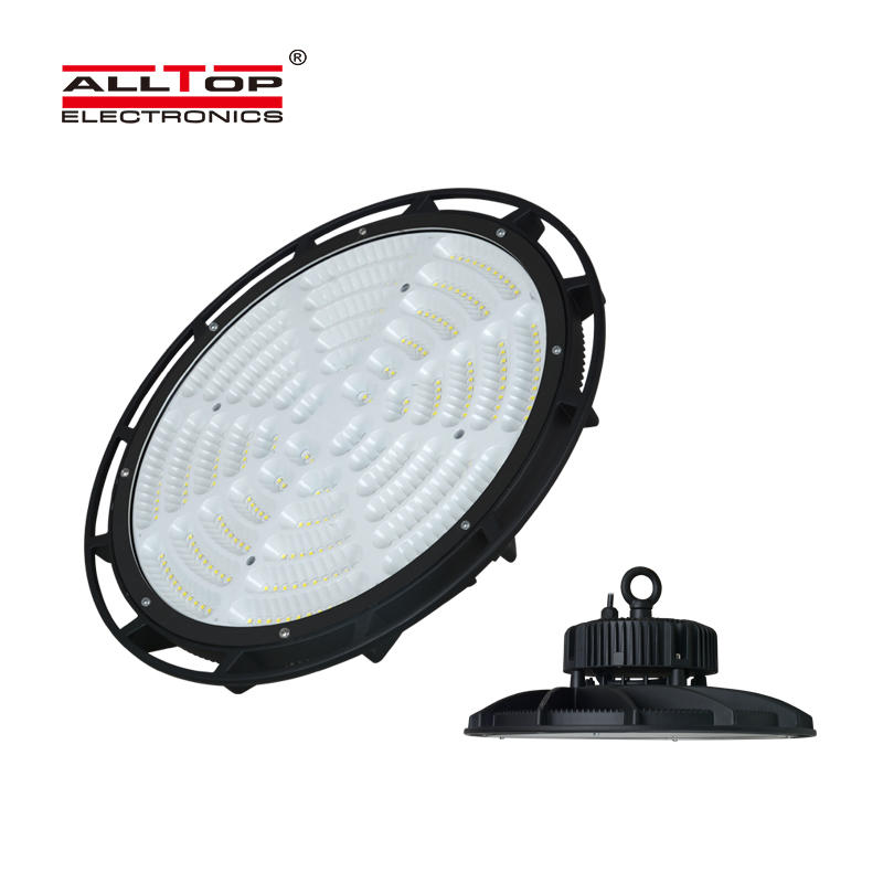 ALLTOP led high bay supplier for park-1