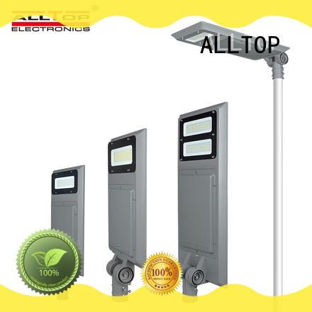 ALLTOP motion solar light price long lifespan for highway