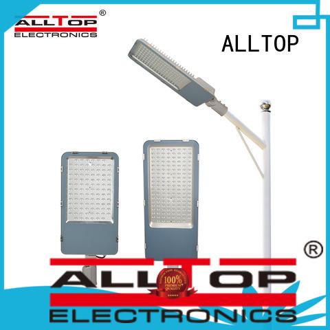 ALLTOP super bright 20w led street light supply for workshop