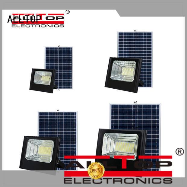 bright solar flood lights popular for spotlight ALLTOP