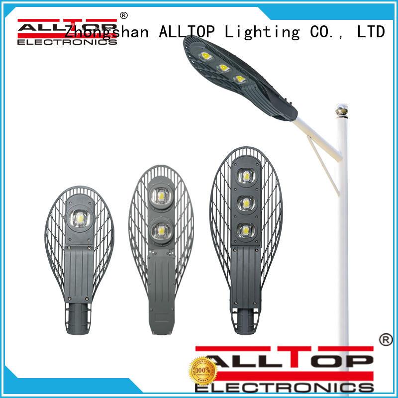 ALLTOP 50w led street light company for facility