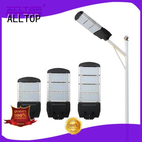 ALLTOP led streetlights bulk production for high road