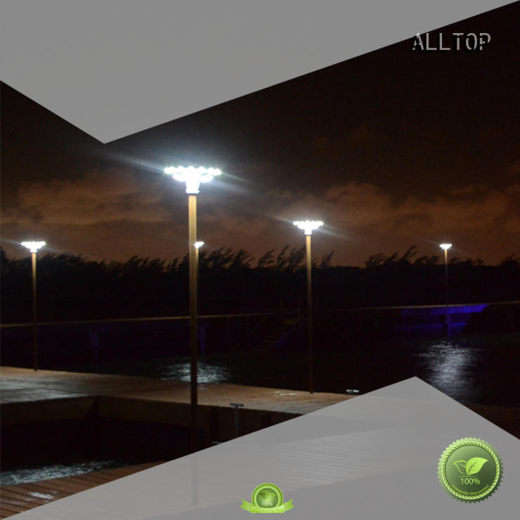 cheap solar garden lights energy saving for decoration ALLTOP