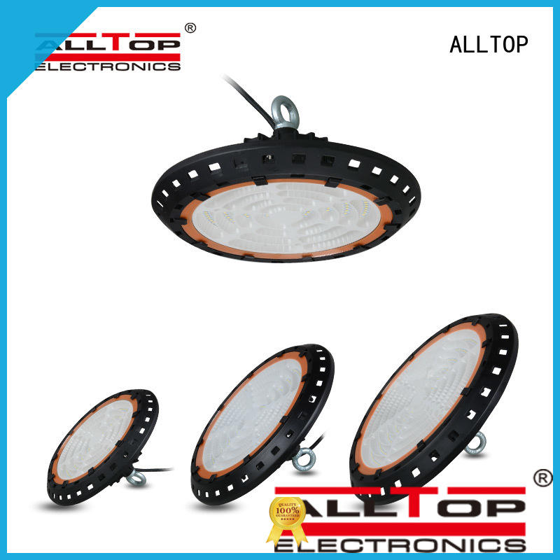 ALLTOP led high bay lamp factory price for park