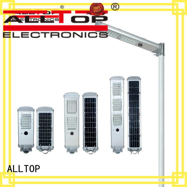 energy-saving outside solar lights factory price for highway