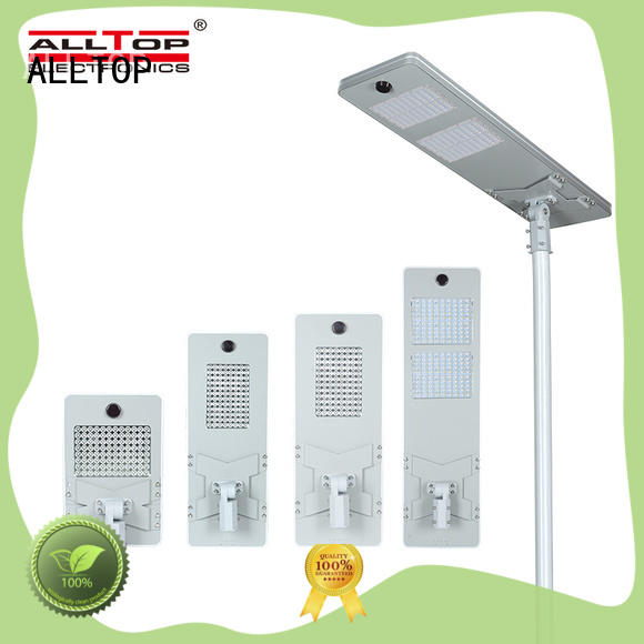 ALLTOP factory price led lighting company for night lighting