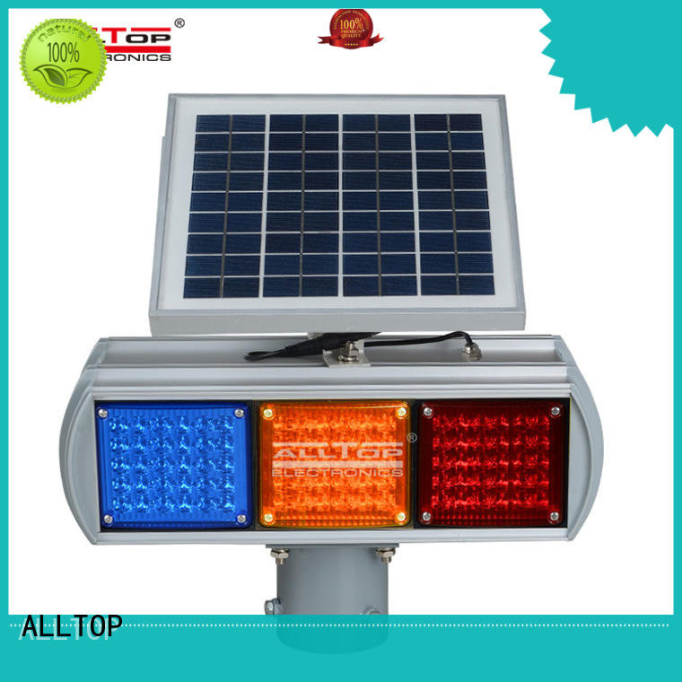 low price traffic light lamp wholesale for factory