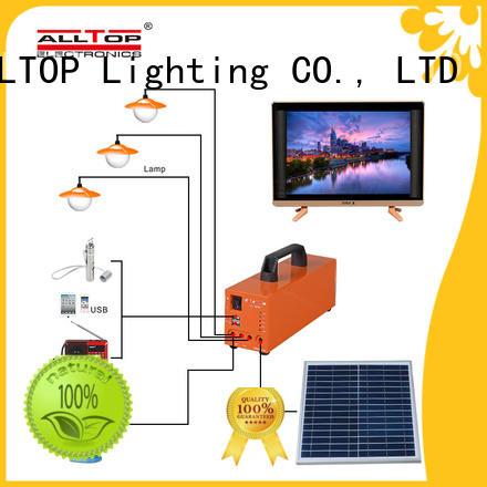 panel solar led lighting system on-sale indoor lighting