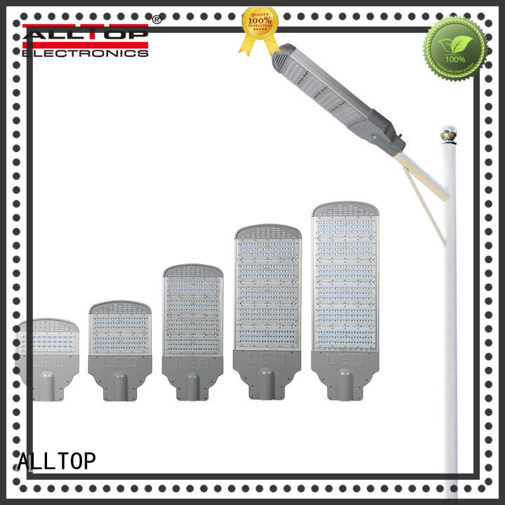 ALLTOP 30 watt led street light for wholesale for park