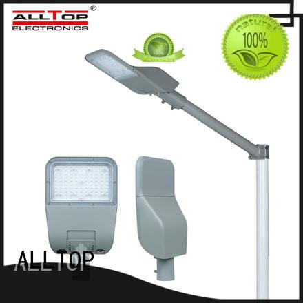 ALLTOP led street light china company