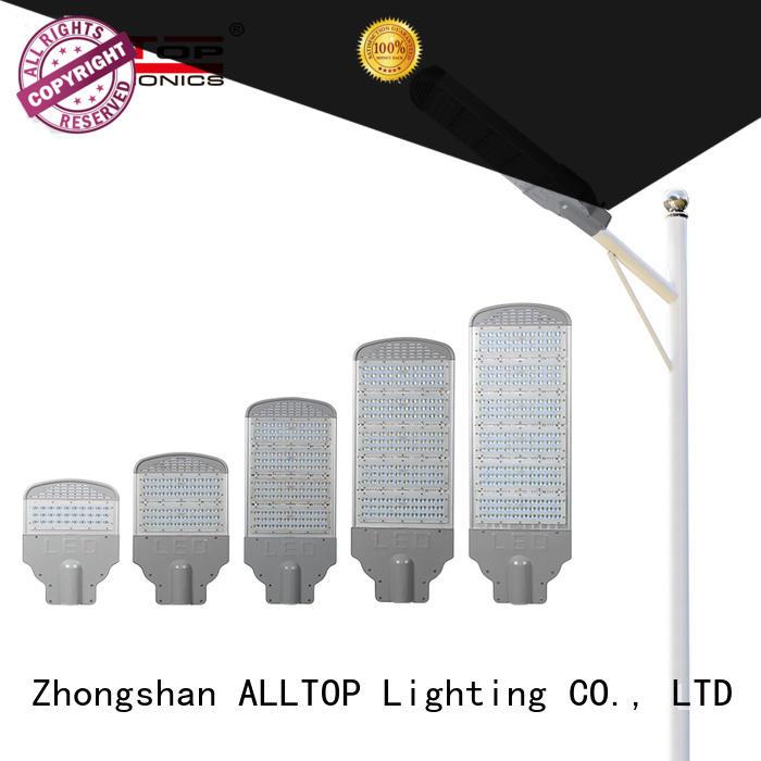 ALLTOP 20 watt led street light wholesale for facility