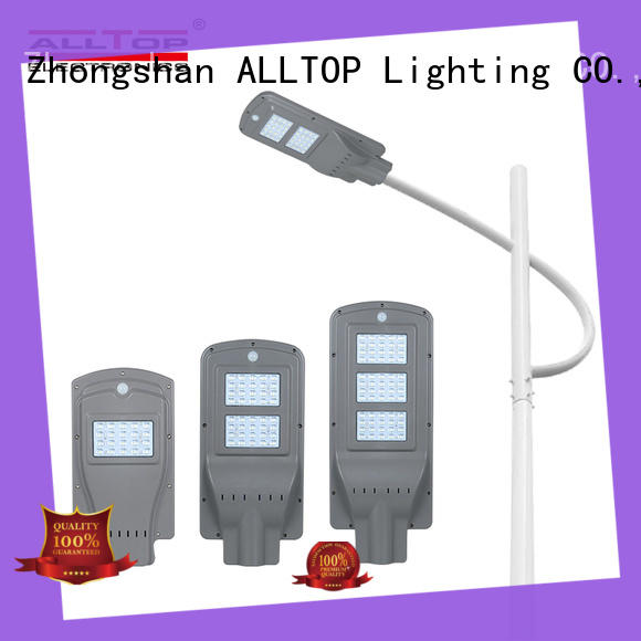 motion solar light price for garden ALLTOP
