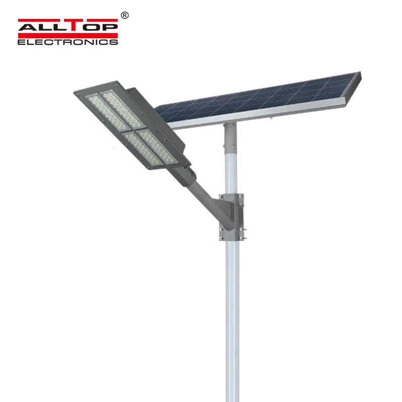 solar road lights popular for outdoor yard ALLTOP-1