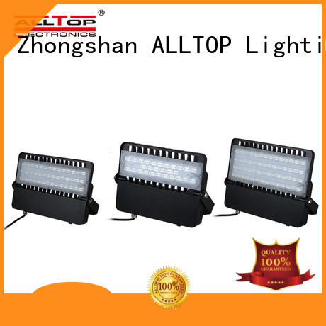 ALLTOP high-end led flood light with good price for high way