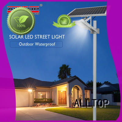 energy-saving cob ip65 solar led street light popular for garden