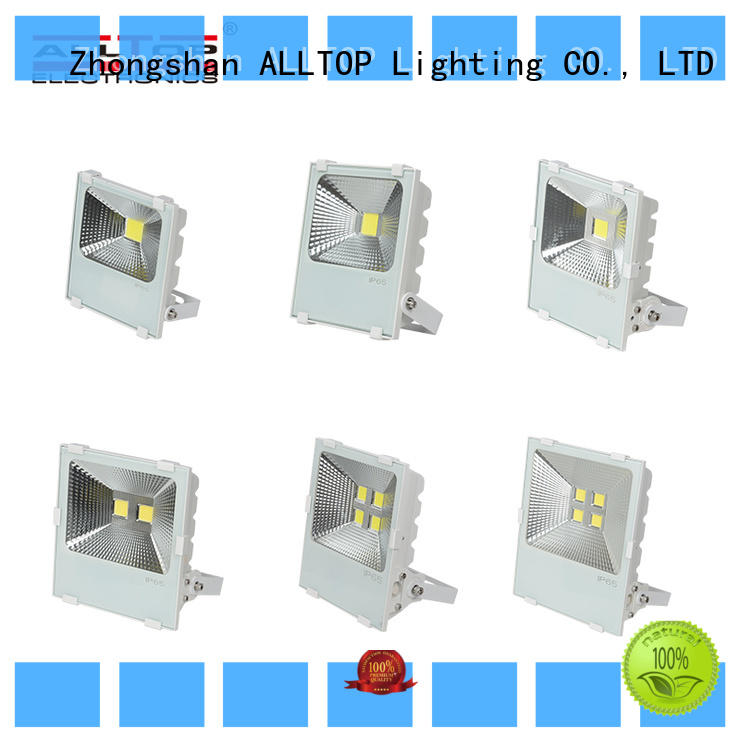 ALLTOP best quality led flood light bulbs at discount for tunnel