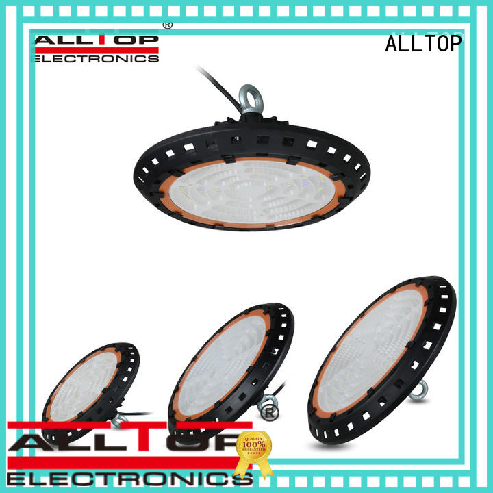 ALLTOP led high bay lamp factory price for playground