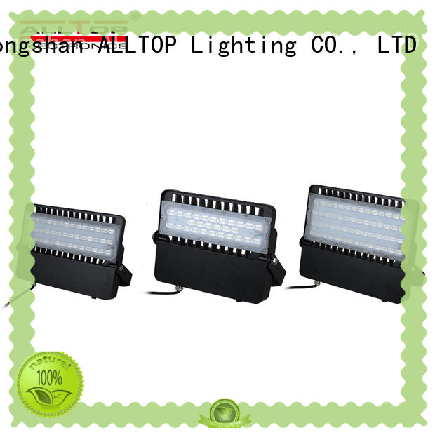 ALLTOP waterproof 10w led floodlight factory price for high way