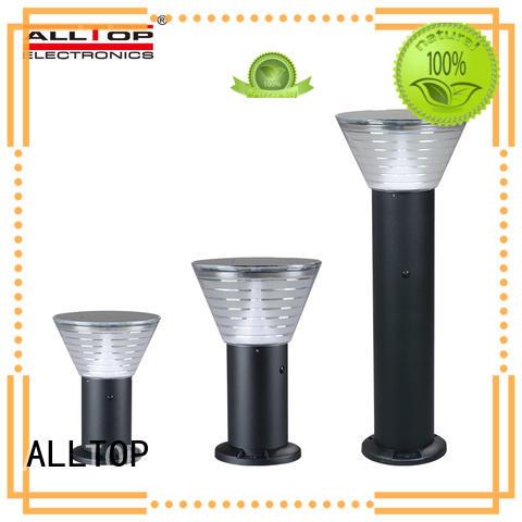ALLTOP waterproof solar led garden light factory suppliers for landscape