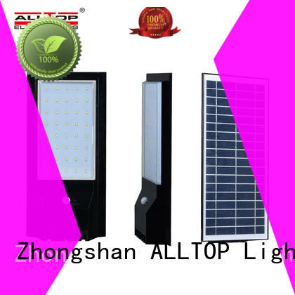 aluminum solar wall sconce portable highway lighting