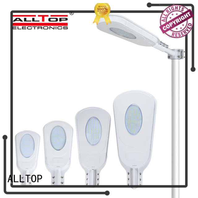ALLTOP solar lamp with good price for road