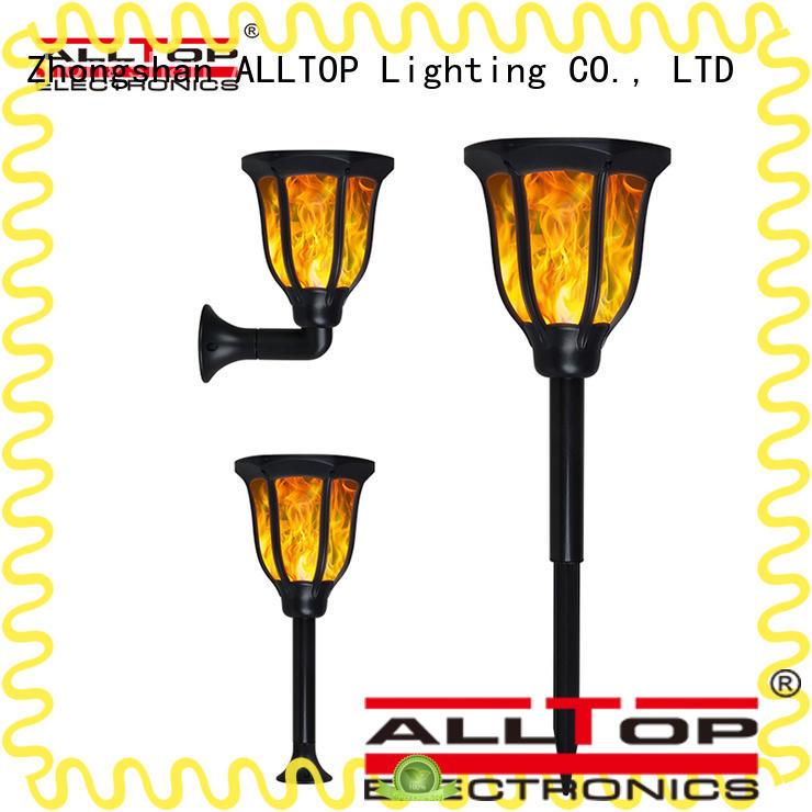 ALLTOP solar yard lights for business for decoration