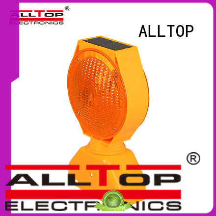 ALLTOP low price traffic light lamp mobile for security