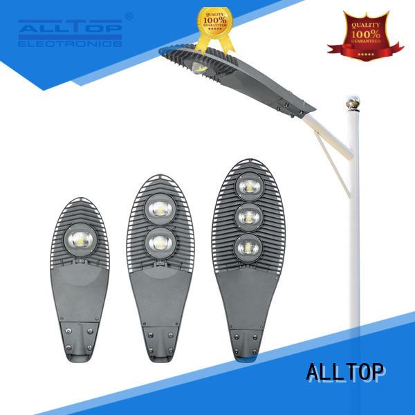 ALLTOP 20w led street light manufacturer for facility