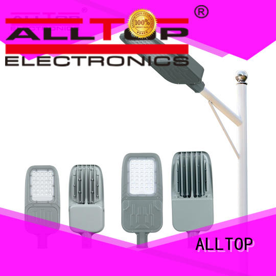 led street free sample for workshop ALLTOP