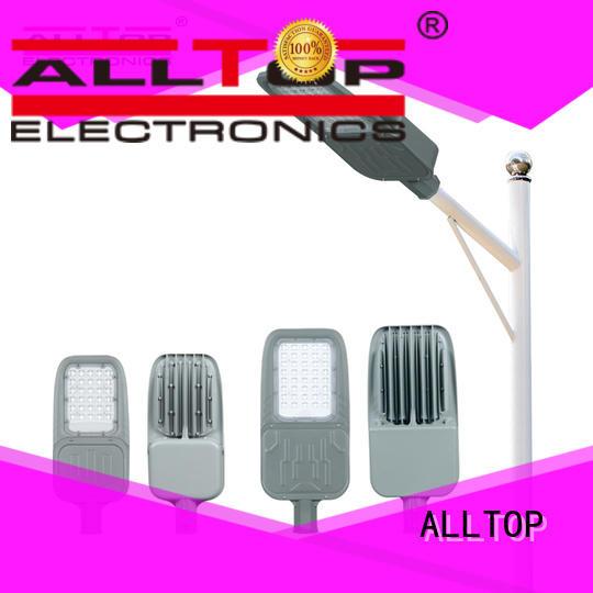 led street free sample for workshop ALLTOP