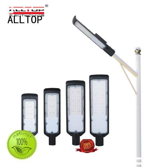ALLTOP high-quality 60w led street light free sample for park