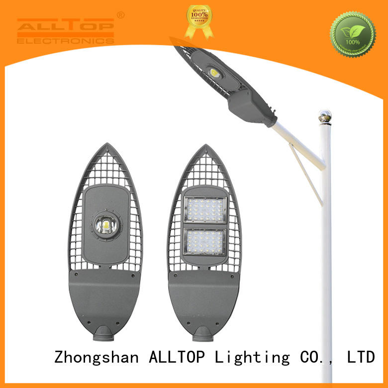 ALLTOP on-sale led light street light wholesale for park
