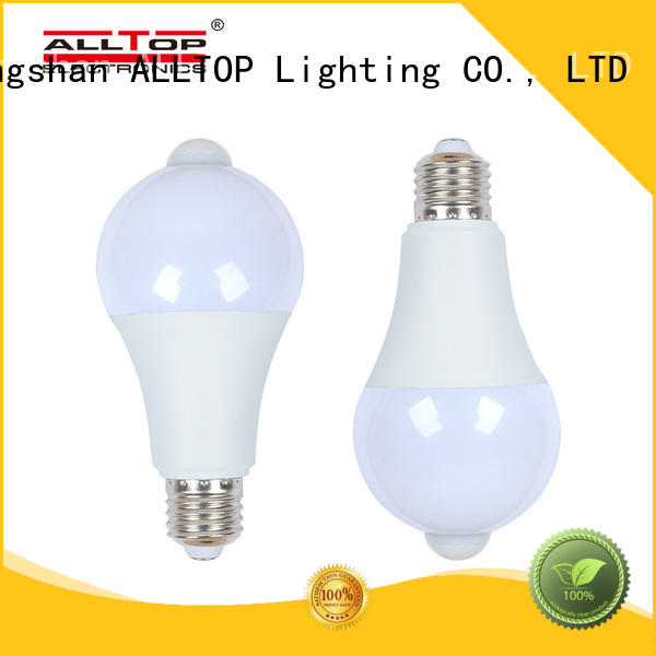 ALLTOP cost-effective indoor uplighters supplier for camping