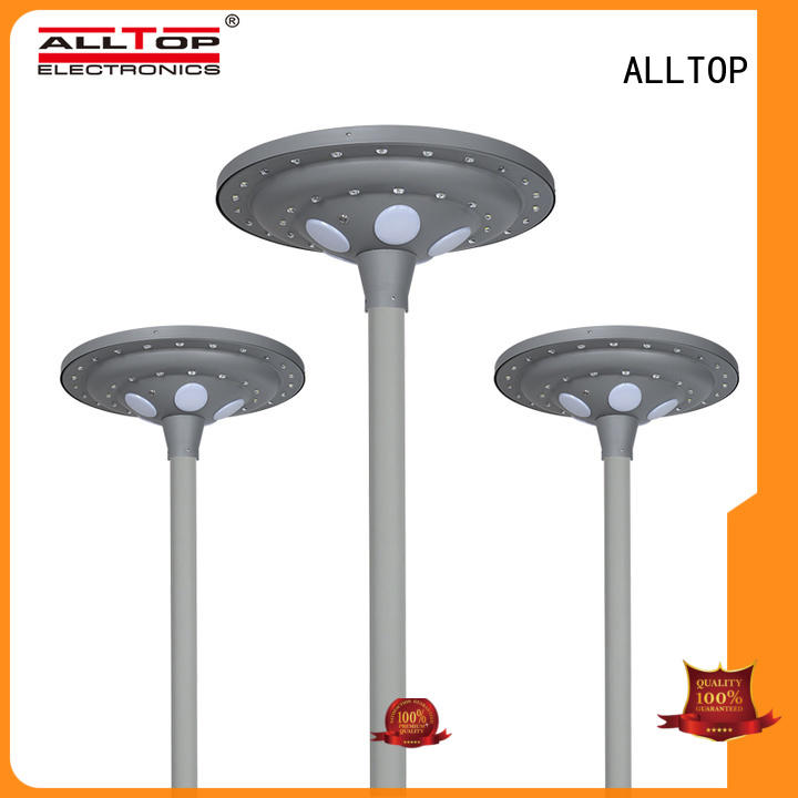 high quality solar yard lights factory for landscape
