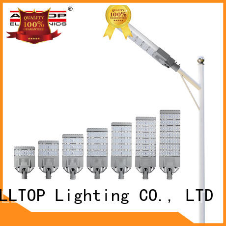 automatic led street light bulb company for lamp