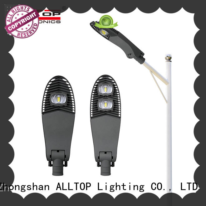 ALLTOP 50w led street light for business
