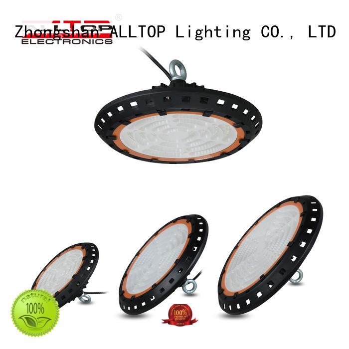 ALLTOP bridgellux led high bay light supplier for outdoor lighting