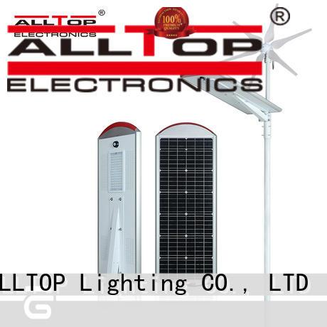 ALLTOP factory price solar road lights latest design for lamp