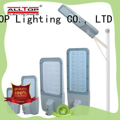 die-casting led street light suppliers aluminum alloy for workshop ALLTOP