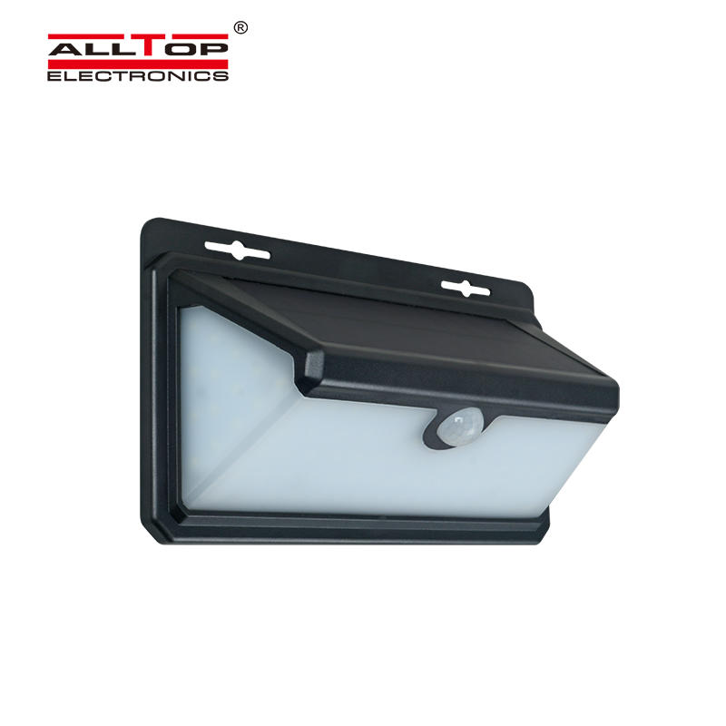 high quality solar led wall pack portable highway lighting-2