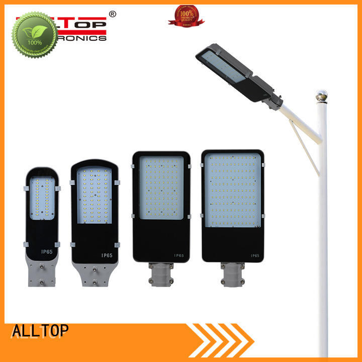 low price 100w led street light low price for lamp ALLTOP