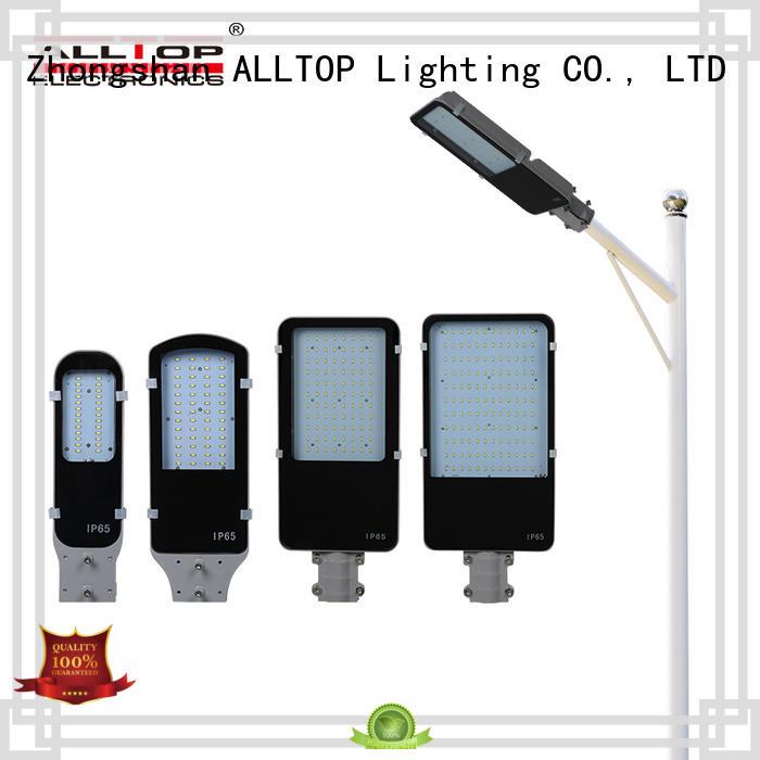 ALLTOP on-sale led street light bulb free sample for park