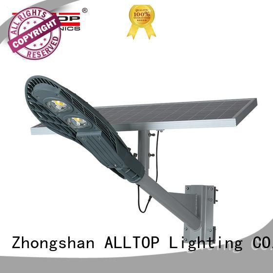 30w solar street light wholesale for landscape