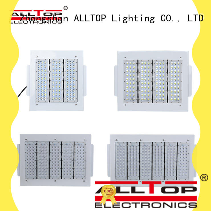 ALLTOP high quality led high bay lights factory for playground
