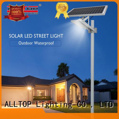 motion sensor solar road lamp free sample for lamp