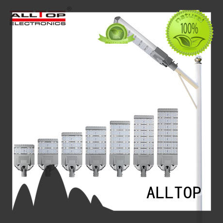 aluminum alloy led street light wholesale bulk production for high road