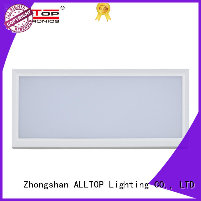 ALLTOP ODM led surface mount canopy lights for family