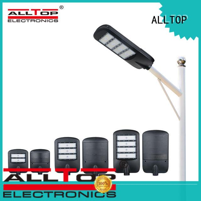 luminary led streetlights company for lamp