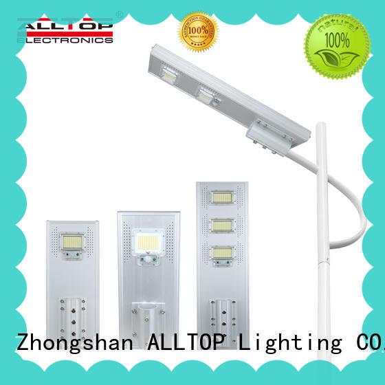 sensor solar lamp for road ALLTOP